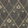 William Morris Matta PURE TRELLIS Black Ink art.257141 Fyra storlekar. Mattprov 30x30 cm som lån, Kampanj 25% rabatt på hela köpet över 5000 kr (gäller ej rea och tyger) KOD. GTGYTKXL