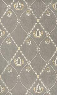 William Morris Matta PURE TRELLIS Lightish Grey art.257139 Fyra storlekar. Mattprov 30x30 cm som lån, Kampanj 25% rabatt på hela köpet över 5000 kr (gäller ej rea och tyger) KOD. GTGYTKXL