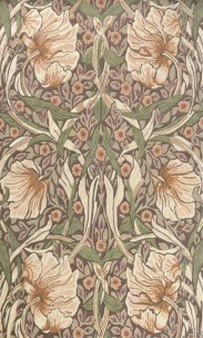 William Morris Matta PIMPERNEL Aburgine art.257137 Fyra storlekar. Mattprov 30x30 cm som lån, Kampanj 25% rabatt på hela köpet över 5000 kr (gäller ej rea och tyger) KOD. GTGYTKXL