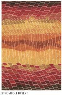 William Yeoward Handtufftad Matta 100% ull Stromboli Desert Tre storlekar WYR00085X,84X,83X Kampanj 25% rabatt på hela köpet över 5000 kr (gäller ej rea och tyger) KOD. GTGYTKXL