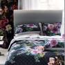 Designers Guild Bäddlinne SHALIMAR GARDEN AMETHYST Kampanj 25% rabatt på hela köpet av bäddlinne över 5000 kr KOD. GTGYTKXL - Påslakan 220x220+två örngott 50x60