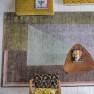 Designers Guild Handknuten Matta ALPHONSE MOSS Tre storlekar RUGDG0615-17 (Går att måttbeställa) Kampanj 25% rabatt på hela köpet över 5000 kr (gäller ej rea och tyger) KOD. GTGYTKXL - Matta   250x350 köp här