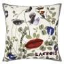 A Nyhet Christian Lacroix Kudde Dame Nature Printemps Cushion 40 x 40cm CCCL0572 (2-PACK )
