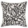 A Nyhet Christian Lacroix Kudde Dame Nature Printemps Cushion 40 x 40cm CCCL0572 (2-PACK ) - Visar Kudde baksida