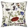 Christian Lacroix Kudde Dame Nature Printemps Cushion 40 x 40cm CCCL0572 (1-PACK ) Kampanj 25% rabatt på hela köpet över 5000 kr (gäller ej rea och tyger) KOD. GTGYTKXL - Kudde per st