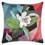 A Nyhet Christian Lacroix Kudde Cubic Orchid Multicolore Cushion 50 x 50cm CCCL0578 (2-PACK)