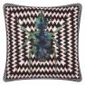 Christian Lacroix Kudde Beetle Waves Oeillet Cushion 40 x 40cm CCCL0575 (1-PACK ) Kampanj 25% rabatt på hela köpet över 5000 kr (gäller ej rea och tyger) KOD. GTGYTKXL - Visar Kudde baksida