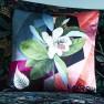 Christian Lacroix Kudde Cubic Orchid Multicolore Cushion 50 x 50cm CCCL0578 (1-PACK) Kampanj 25% rabatt på hela köpet över 5000 kr (gäller ej rea och tyger) KOD. GTGYTKXL - 2-pack Kuddar med rabatt