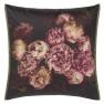 A Nyhet Designers Guild Kudde Vespertina Sepia Cushion 50 x 50cm CCDG0919 (2-PACK) - 2-pack Kuddar med rabatt