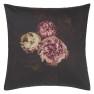 A Nyhet Designers Guild Kudde Vespertina Sepia Cushion 50 x 50cm CCDG0919 (2-PACK) - Visar kudde baksida