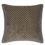 Designers Guild Kudde Portland Graphite Cushion 43 x 43cm CCDG0957 (1-PACK) Kampanj 25% rabatt på hela köpet över 5000 kr (gäller ej rea och tyger) KOD. GTGYTKXL - Kudde  En styck
