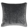 Designers Guild Kudde Portland Graphite Cushion 43 x 43cm CCDG0957 (1-PACK) Kampanj 25% rabatt på hela köpet över 5000 kr (gäller ej rea och tyger) KOD. GTGYTKXL - Visar kudde baksida