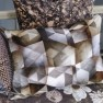 Designers Guild Kudde Maurier Graphite Cushion 60 x 45cm CCDG0953 (1-PACK) Kampanj 25% rabatt på hela köpet över 5000 kr (gäller ej rea och tyger) KOD. GTGYTKXL - 2-pack Kuddar med rabatt