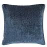 Designers Guild Kudde Portland Delft Cushion 43 x 43cm CCDG0954 (1-PACK) Kampanj 25% rabatt på hela köpet över 5000 kr (gäller ej rea och tyger) KOD. GTGYTKXL - Visar kudde baksida