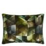 A Nyhet Designers Guild Kudde Maurier Emerald Cushion 60 x 45cm CCDG0951 (1-PACK) - 2-pack Kuddar med rabatt