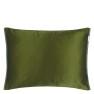 A Nyhet Designers Guild Kudde Maurier Emerald Cushion 60 x 45cm CCDG0951 (1-PACK) - Visar kudde baksida