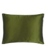 A Nyhet Designers Guild Kudde Maurier Emerald Cushion 60 x 45cm CCDG0951 (2-PACK) - Visar kudde baksida