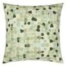 Designers Guild Kudde Japonaiserie Azure Cushion 50 x 50cm CCDG0917 (1-PACK) Kampanj 25% rabatt på hela köpet över 5000 kr (gäller ej rea och tyger) KOD. GTGYTKXL - Visar kudde baksida