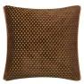 A Nyhet Designers Guild Kudde Portland Terracotta Cushion 43 x 43cm CCDG0956 (2-PACK)