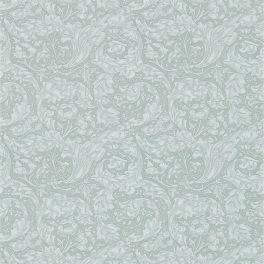 William Morris COMPILATON WALLPAPER Tapet BACHELORS BUTTON (i en färgställning)