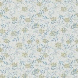 William Morris COMPILATON WALLPAPER Tapet JASMINE 216808 (i en färgställning)