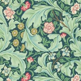 William Morris COMPILATON WALLPAPER Tapet LEICESTER 216864 (i en färgställning)