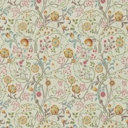 William Morris COMPILATON WALLPAPER Tapet MARY ISOBEL (i två Färgställningar)