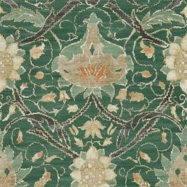 William Morris COMPILATON WALLPAPER Tapet MONTREAL 216862 (i en färgställning)