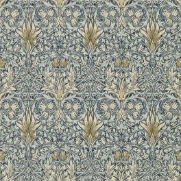 William Morris COMPILATON WALLPAPER Tapet SNAKESHEAD 216812 (i sex Färgställningar)