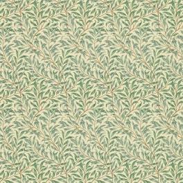 William Morris COMPILATON WALLPAPER Tapet WILLOW BOUGH MINOR 216814 (i en färgställning)