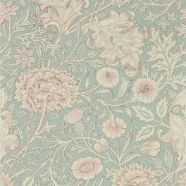 William Morris MELSETTER WALLPAPERS Tapet DOUBLE BOUGH 216680 (i fem Färgställningar)