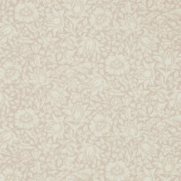 William Morris MELSETTER WALLPAPERS Tapet MALLOW 216675 (i Fem Färgställningar)