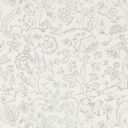 William Morris MELSETTER WALLPAPERS Tapet MIDDLEMORE 216693 (i sex Färgställningar)