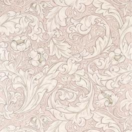 William Morris PURE MORRIS NORTH WALLPAPERS Tapet PURE BACHELORS BUTTON 216553 (i två Färgställningar)
