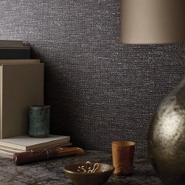 Romo Tapetkollektion Etsu Wallcoverings Semi-plain Wallcoverings