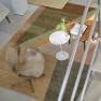 Designers Guild Handknuten Matta ALPHONSE OCHRE Tre storlekar RUGDG0630-32 (Går att måttbeställa) Kampanj 25% rabatt på hela köpet över 5000 kr (gäller ej rea och tyger) KOD. GTGYTKXL - Matta  160x260  köp här