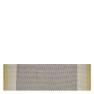 Designers Guild Handvävd Plastmatta indoor/outdoor CORTEZ SAFFRON Fyra storlekar RUGDG0672-74,76 Kampanj 25% rabatt på hela köpet över 5000 kr (gäller ej rea och tyger) KOD. GTGYTKXL - Matta  75x250  köp här