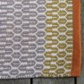 Designers Guild Handvävd Plastmatta indoor/outdoor CORTEZ SAFFRON Fyra storlekar RUGDG0672-74,76 Kampanj 25% rabatt på hela köpet över 5000 kr (gäller ej rea och tyger) KOD. GTGYTKXL - Matta  160x260  köp här