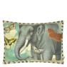 A Nyhet John Derian Kudde ELEPHANT'S TRUNK SKY CCJD5052 (2-PACK) Kampanj 25% rabatt på hela köpet över 5000 kr (gäller ej rea och tyger) KOD. GTGYTKXL