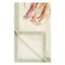 A Nyhet Designers Guild Pläd Spring Tulip Buttermilk Throw 130x180cm digitaltrykt på linne BLDG0208 (1-Pack) Kampanj 25% rabatt på hela köpet över 5000 kr (gäller ej rea och tyger) KOD. GTGYTKXL