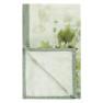 A Nyhet Designers Guild Pläd Maple Tree Celadon Throw 130x180cm digitaltrykt på linne BLDG0207 (1-Pack) Kampanj 25% rabatt på hela köpet över 5000 kr (gäller ej rea och tyger) KOD. GTGYTKXL