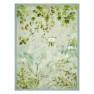 A Nyhet Designers Guild Pläd Maple Tree Celadon Throw 130x180cm digitaltrykt på linne BLDG0207 (2-Pack) Kampanj 25% rabatt på hela köpet över 5000 kr (gäller ej rea och tyger) KOD. GTGYTKXL
