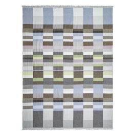 A Nyhet Designers Guild Pläd Tuilerie Cornflower Throw 130x180cm 80%Merino Wool 20%Polyamide BLDG0222 (2-Pack) Kampanj 25% rabatt på hela köpet över 5000 kr (gäller ej rea och tyger) KOD. GTGYTKXL