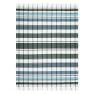 Designers Guild Pläd Bayswater Teal Throw 130 x 190 cm  20%Wool, 50Arylic, 30%Polyester BLDG0223 (2-Pack) Kampanj 25% rabatt på hela köpet över 5000 kr (gäller ej rea och tyger) KOD. GTGYTKXL