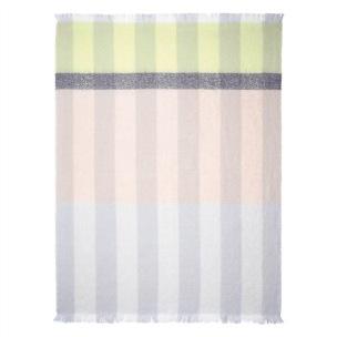 Designers Guild Pläd MOLTRASIO TUBEROSE BLDG0220 50%Mohair 30%Wool 20%Polyamide (1-Pack) Kampanj 25% rabatt på hela köpet över 5000 kr (gäller ej rea och tyger) KOD. GTGYTKXL - Per st