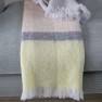 Designers Guild Pläd MOLTRASIO TUBEROSE BLDG0220 50%Mohair 30%Wool 20%Polyamide (1-Pack) Kampanj 25% rabatt på hela köpet över 5000 kr (gäller ej rea och tyger) KOD. GTGYTKXL