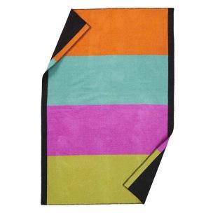 Klippans Yllefabrik Ullfilt Blanket for life art.2275-02 Wide stripe 130x180 cm 100% lammull