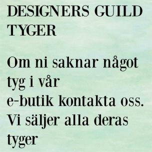 1A.Designers Guild tyger alla