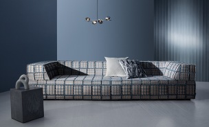 Kirkbydesign Tygkollektion Futurebound Decorative Weaves