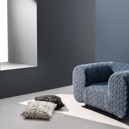 Kirkbydesign Tygkollektion Volume Textured Weaves